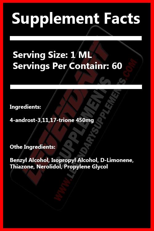 11-oxoderm-ingredients