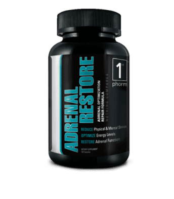 Adrenal Restore Can