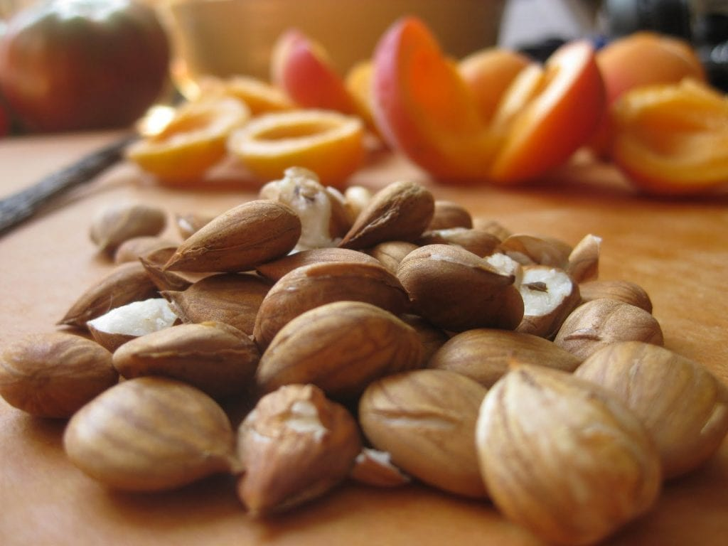 Apricot seeds could be the next cancer drug.