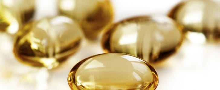 Is Vitamin D stepping up as the cure for MS?