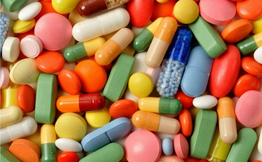Synthetic vitamins only bring more harm than good.