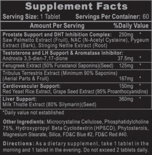 arimiplex-ingredients