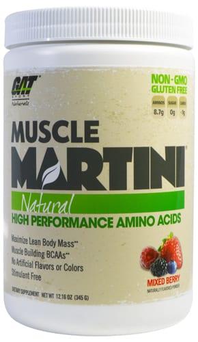 muscle-martini