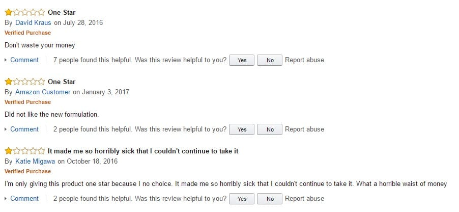 TruVision Amazon Reviews